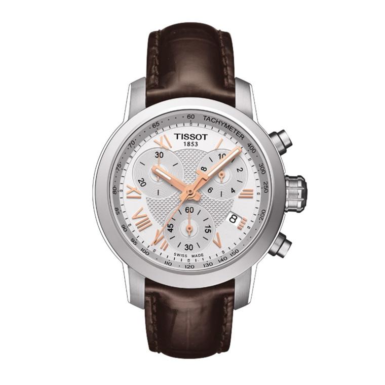 Tissot PRC 200 Quartz T055.217.16.033.02