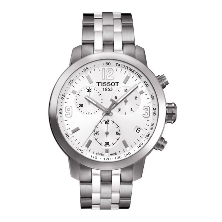 Tissot PRC 200 Quartz T055.417.11.017.00