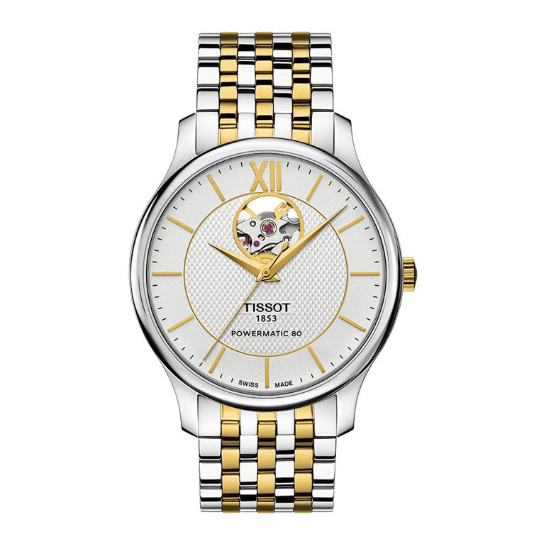 Tissot Tradtition Automatic T063.907.22.038.00