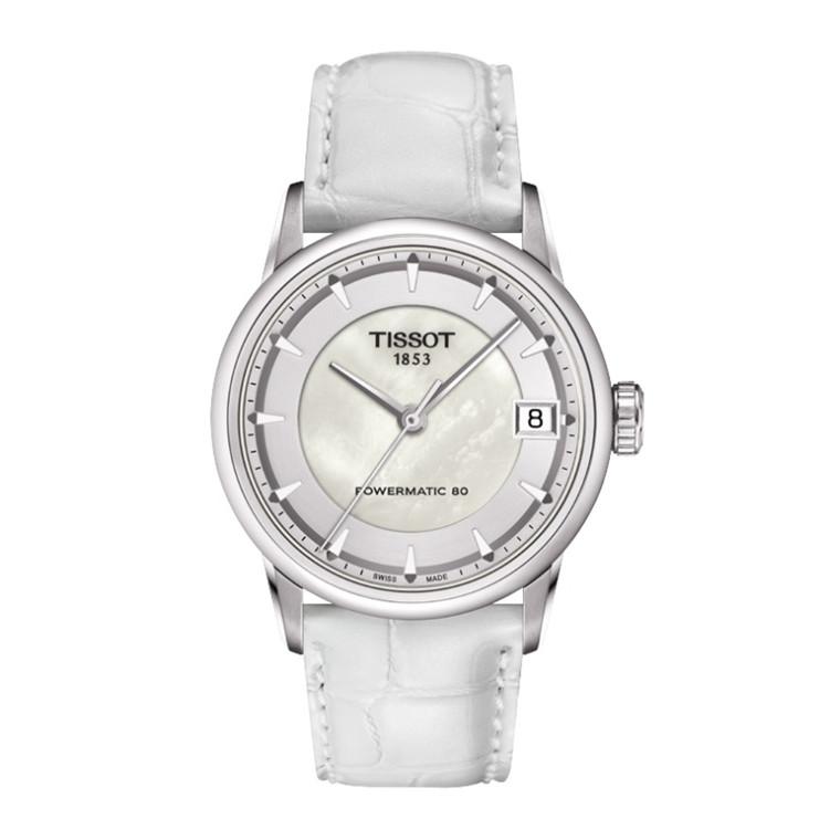 Tissot Luxury Automatic T086.207.16.111.00