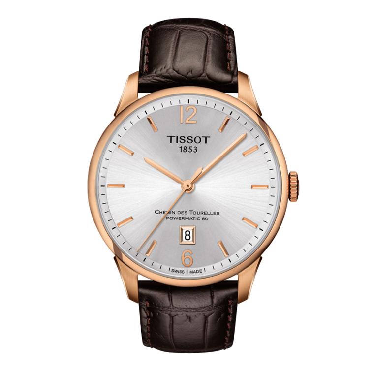 Tissot Chemin Des Tourelles T099.407.36.037.00