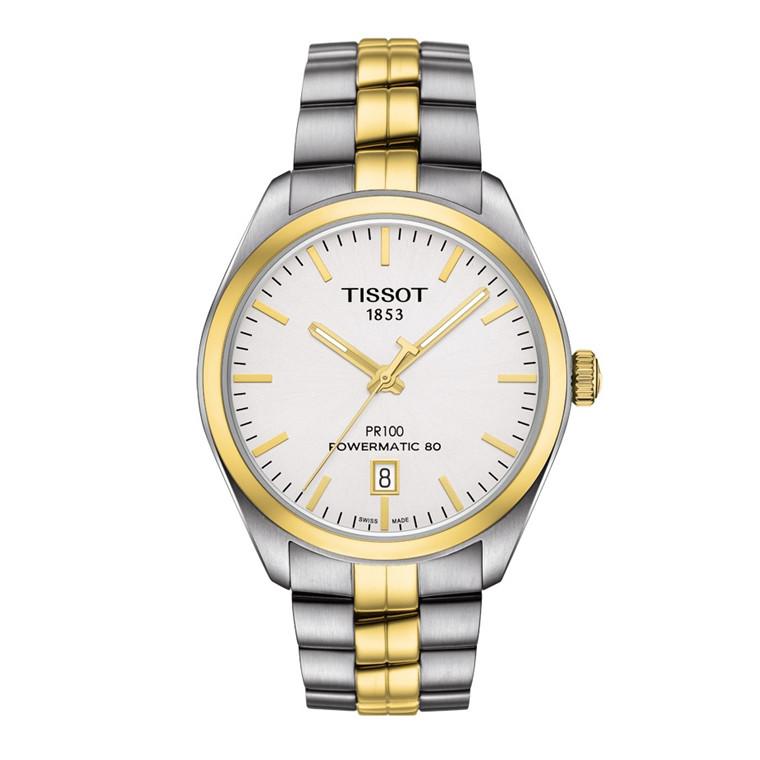 Tissot PR 100 Automatic T101.407.22.031.00