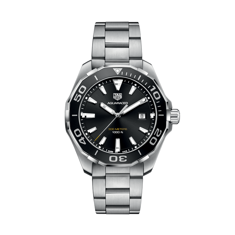 Tag Heuer Aquaracer 43mm WAY101A.BA0746