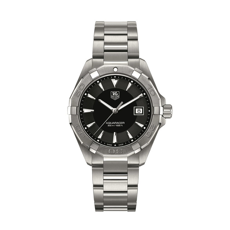 Tag Heuer Aquaracer 40,5mm WAY1110.BA0928