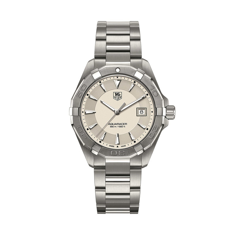 Tag Heuer Aquaracer 40,5mm WAY1111.BA0928