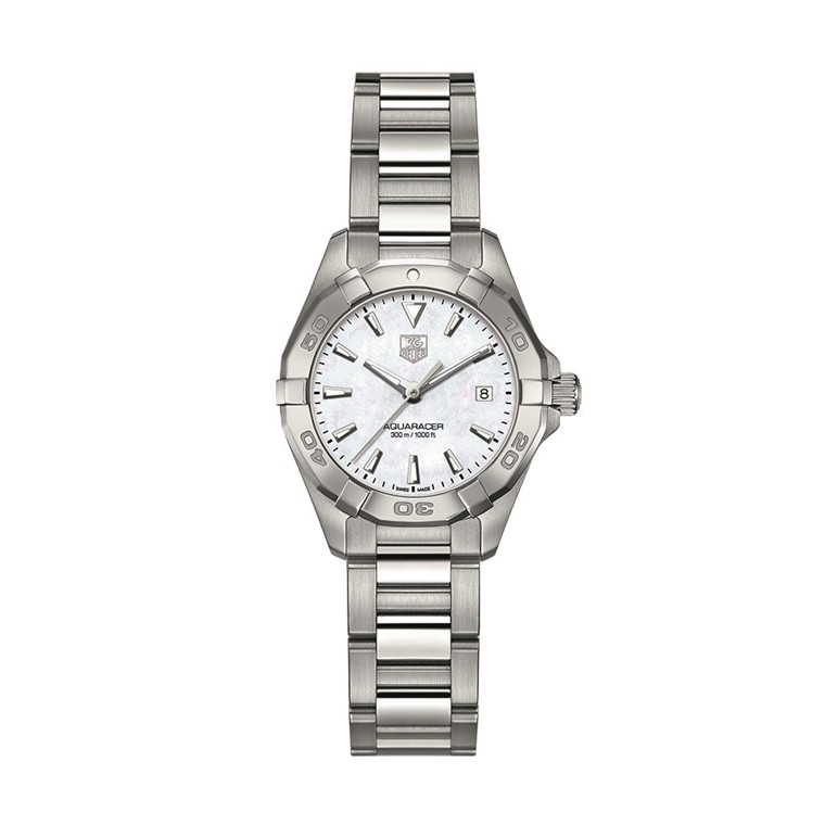 Tag Heuer Aquaracer Lady 27mm WAY1412.BA0920