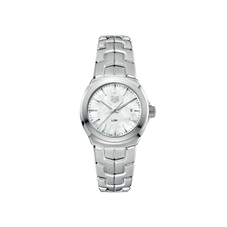 Tag Heuer Link Lady 32mm WBC1310.BA0600