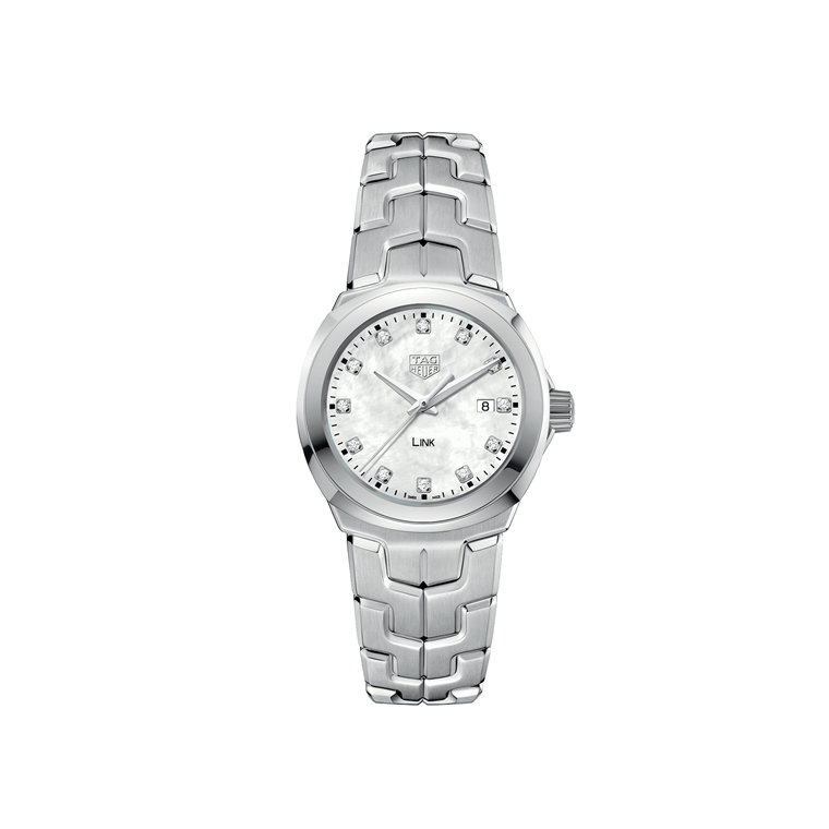 Tag Heuer Link Lady 32mm WBC1312.BA0600