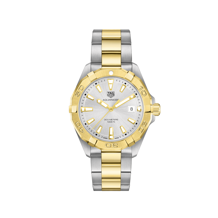 Tag Heuer Aquaracer 41mm WBD1120.BB0930