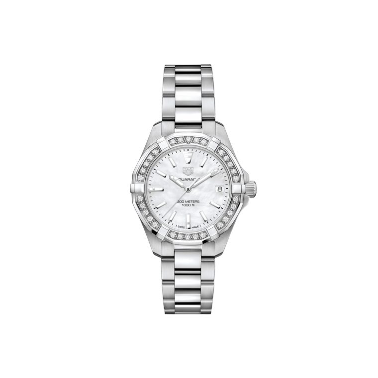 Tag Heuer Aquaracer Lady 32mm WBD1313.BA0740