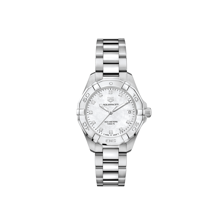 Tag Heuer Aquaracer Lady 32mm WBD1314.BA0740
