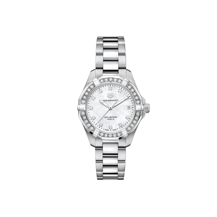 Tag Heuer Aquaracer Lady 32mm WBD1315.BA0740