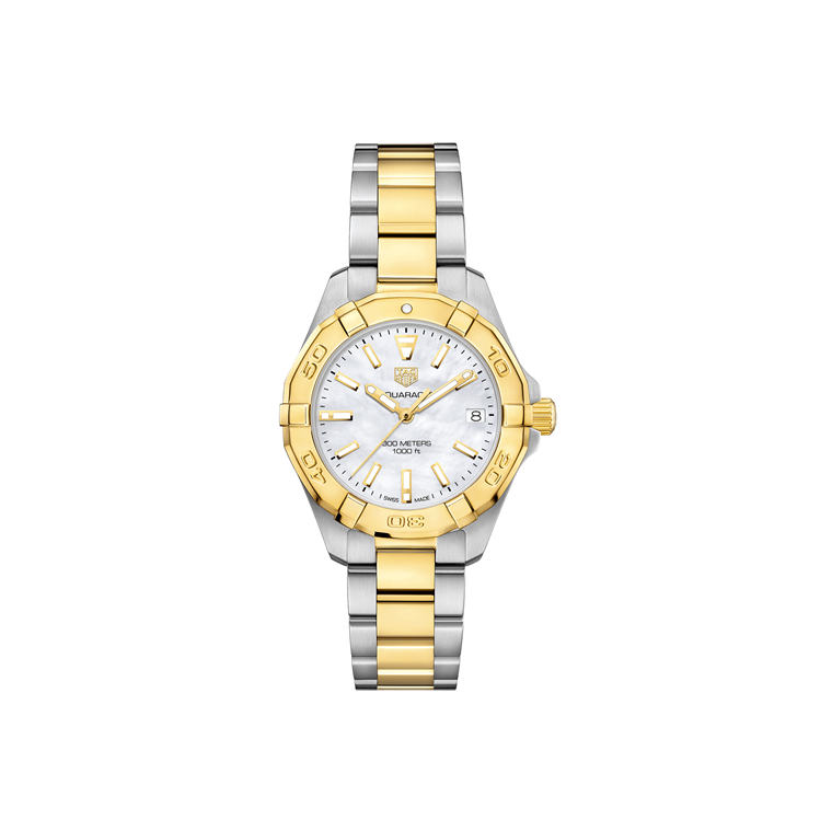 Tag Heuer Aquaracer Lady 32mm WBD1320.BB0320