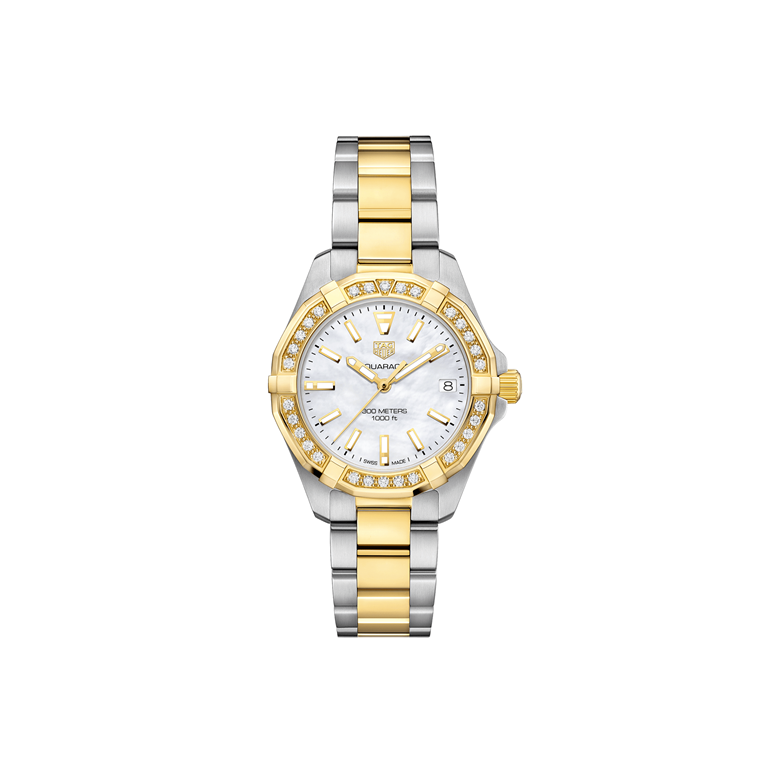 Tag Heuer Aquaracer Lady 32mm WBD1321.BB0320