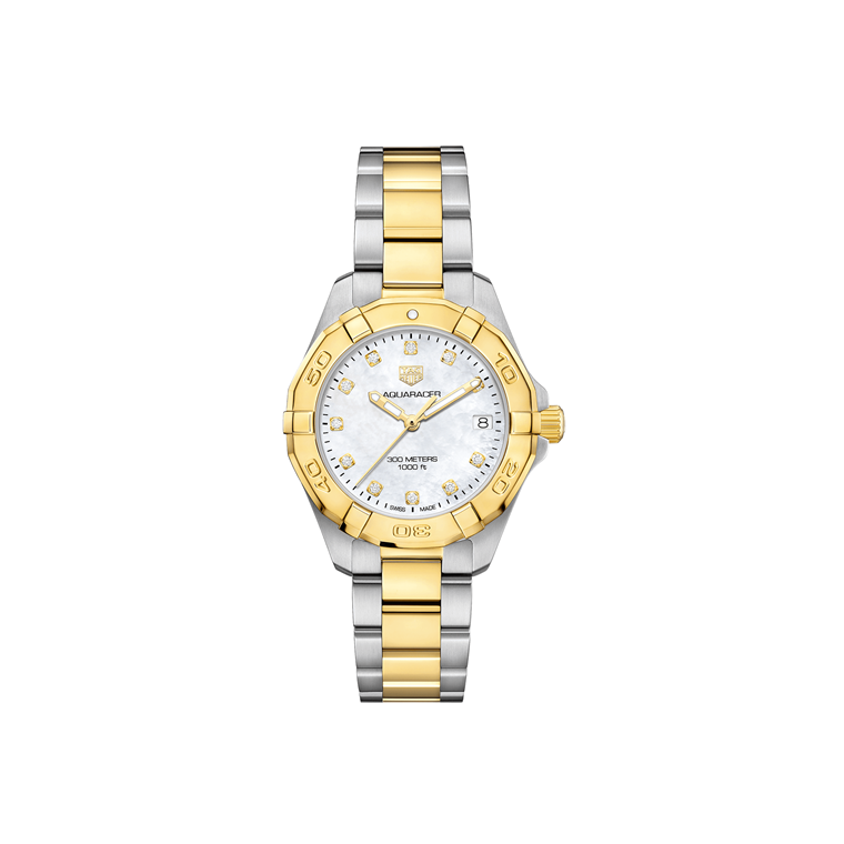Tag Heuer Aquaracer Lady 32mm WBD1322.BB0320
