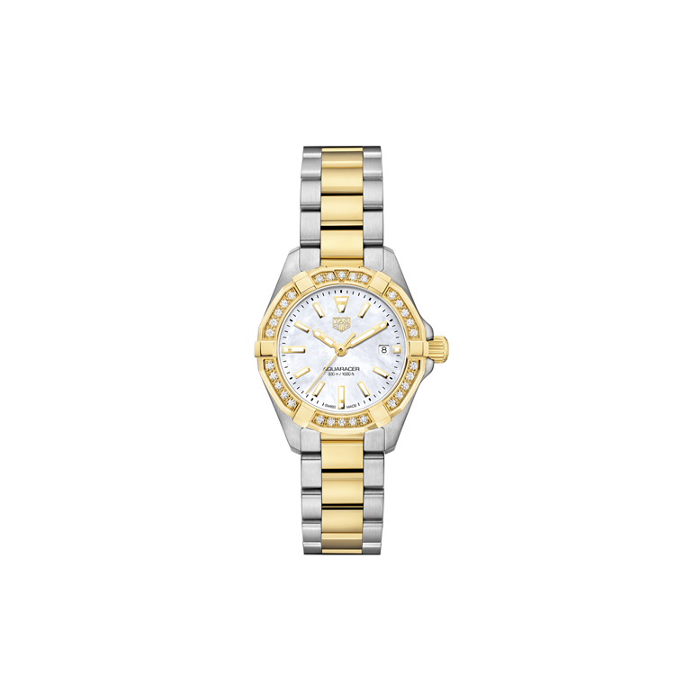 Tag Heuer Aquaracer Lady 27mm WBD1421.BB0321