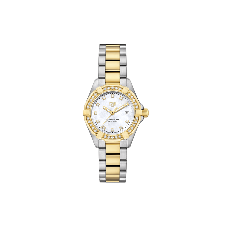 Tag Heuer Aquaracer Lady 27mm WBD1423.BB0321