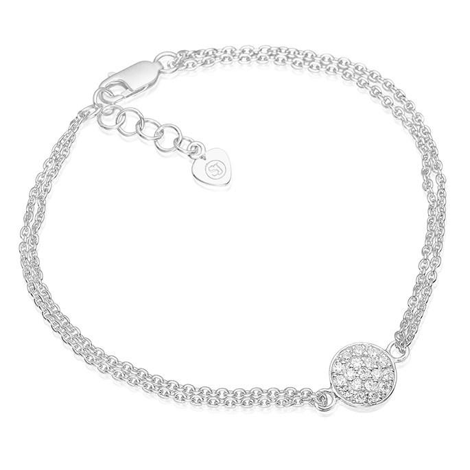 Sif Jakobs Jewellery Sacile SJ-B2071-CZ