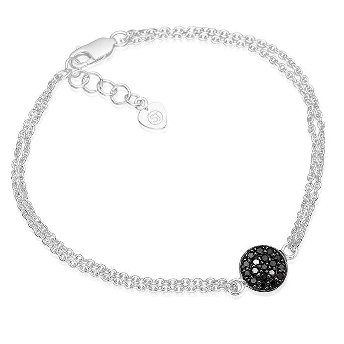 Sif Jakobs Jewellery Sacile SJ-B2071-BK