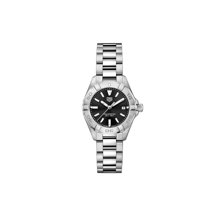 Tag Heuer Aquaracer Lady 27mm WBD1410.BA0741