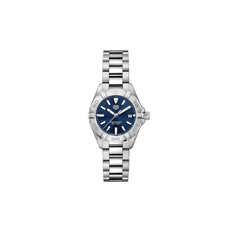 Tag Heuer Aquaracer Lady 27mm WBD1412.BA0741