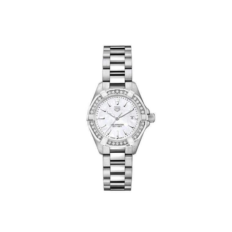Tag Heuer Aquaracer Lady 27mm WBD1413.BA0741