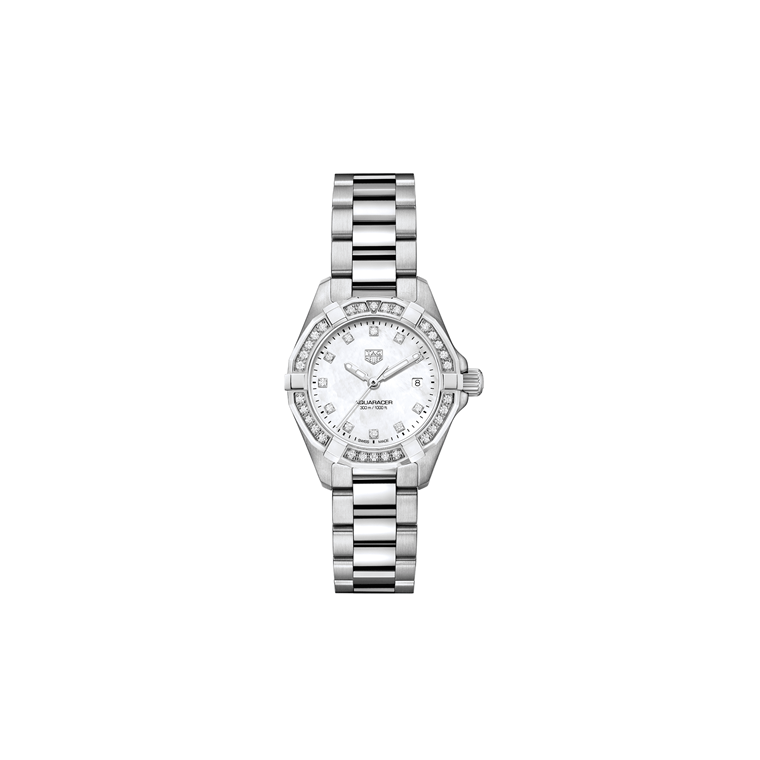 Tag Heuer Aquaracer Lady 27mm WBD1415.BA0741