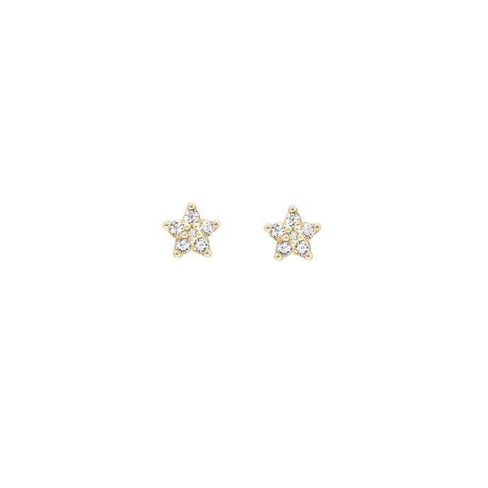 OLE LYNGGAARD COPENHAGEN Shooting Stars øreringe A2859-401