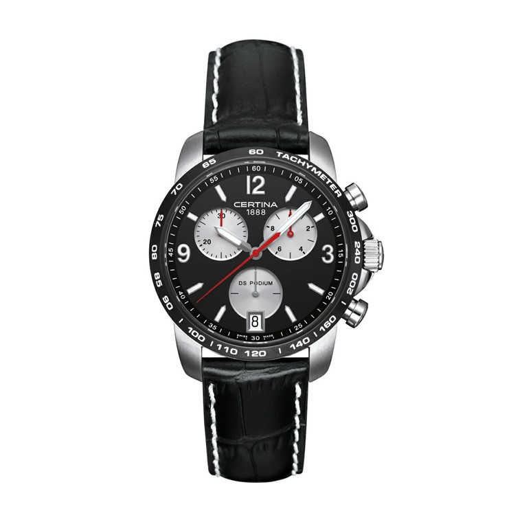 Certina DS Podium Chrono C001.417.16.057.01