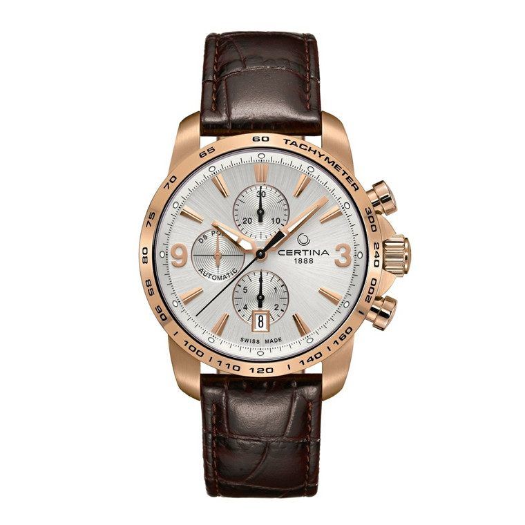 Certina DS Podium Chronograph Automatic C001.427.36.037.00