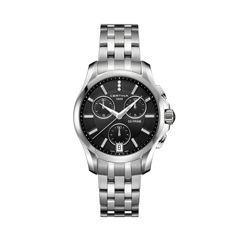 Certina DS Prime Chronograph C004.217.11.056.00