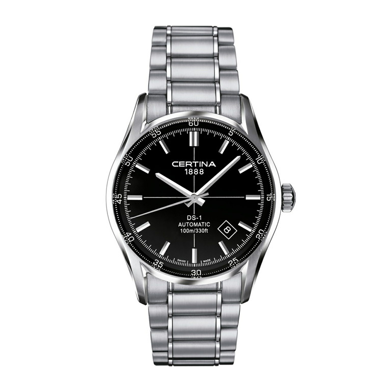 Certina DS-1 Index Automatic C006.407.11.051.00