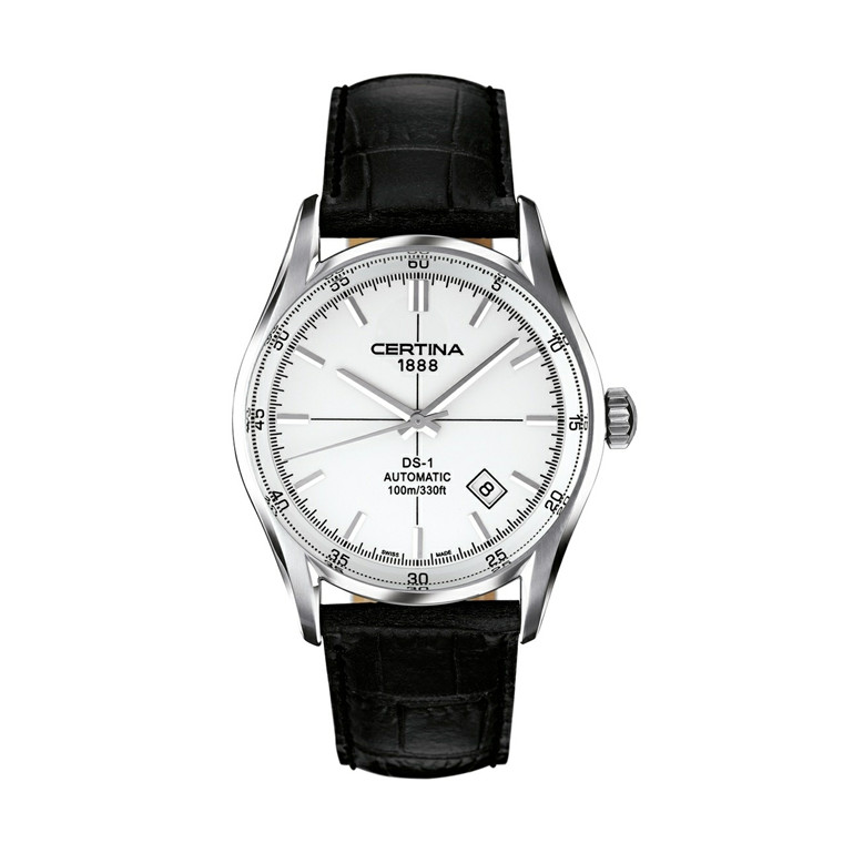 Certina DS-1 Index Automatic C006.407.16.031.00