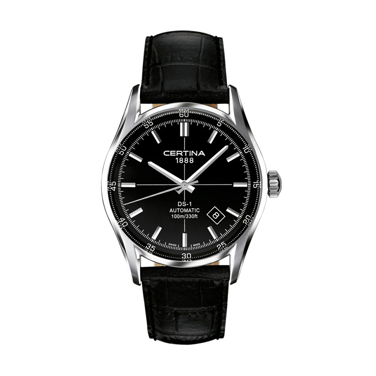 Certina DS-1 Index Automatic C006.407.16.051.00