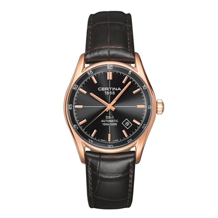 Certina DS-1 Index Automatic C006.407.36.081.00