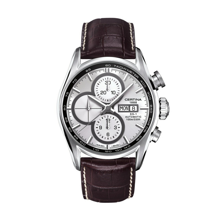 Certina DS-1 Chronograph Automatic C006.414.16.031.00