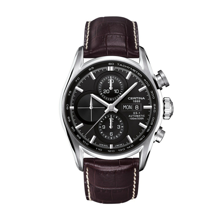 Certina DS-1 Chronograph Automatic C006.414.16.051.00