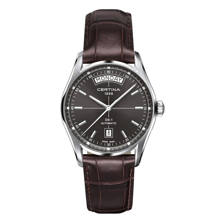 Certina DS-1 Day-Date Automatic C006.430.16.081.00