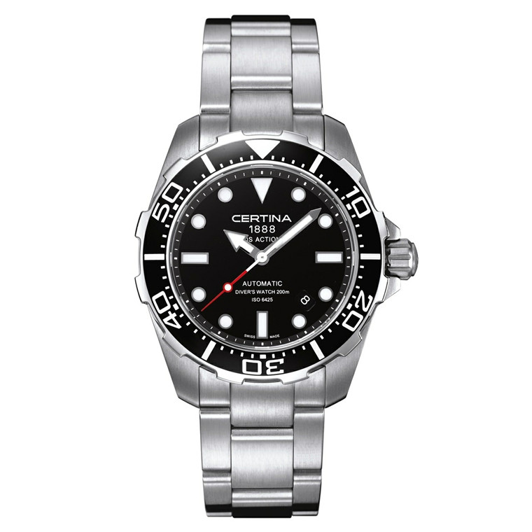 Certina DS Action Diver Automatic C013.407.11.051.00