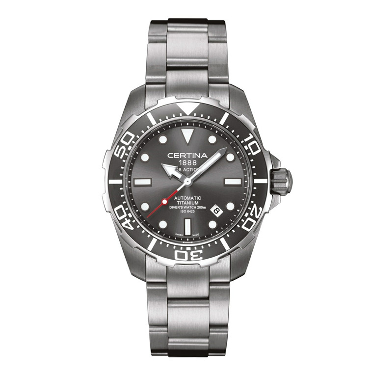 Certina DS Action Diver Automatic C013.407.44.081.00