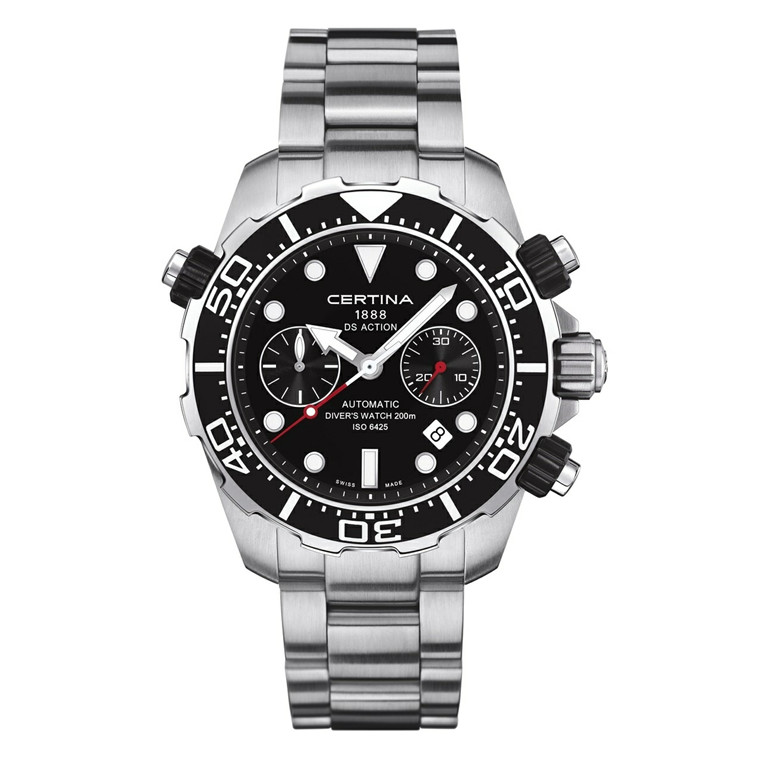 Certina DS Action Diver Chronograph Automatic C013.427.11.051.00