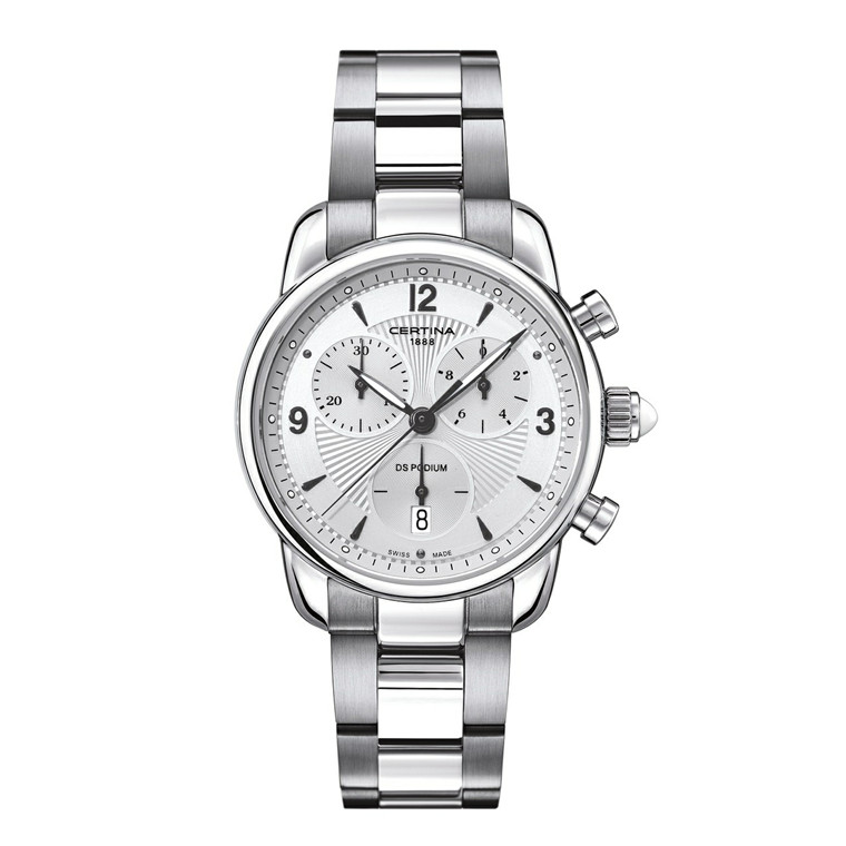Certina DS Podium Lady Chronograph C025.217.11.017.00