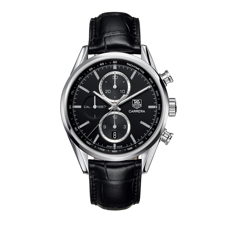 Tag Heuer Carrera 1887 41mm CAR2110.FC6266