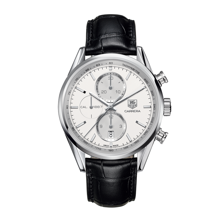 Tag Heuer Carrera 1887 41mm CAR2111.FC6266