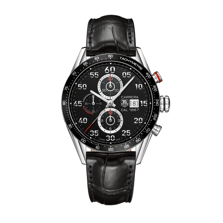 Tag Heuer Carrera 1887 43mm CAR2A10.FC6235