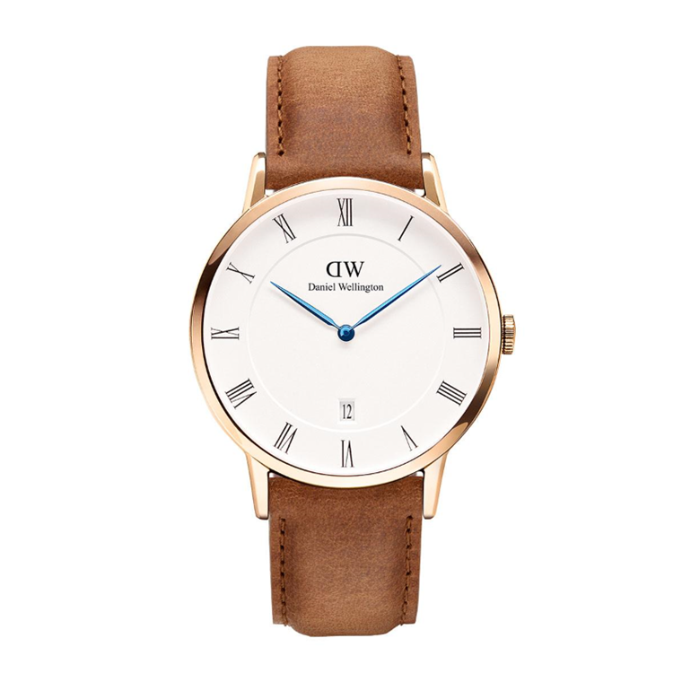 Daniel Wellington Dapper 38mm Durham DW00100115