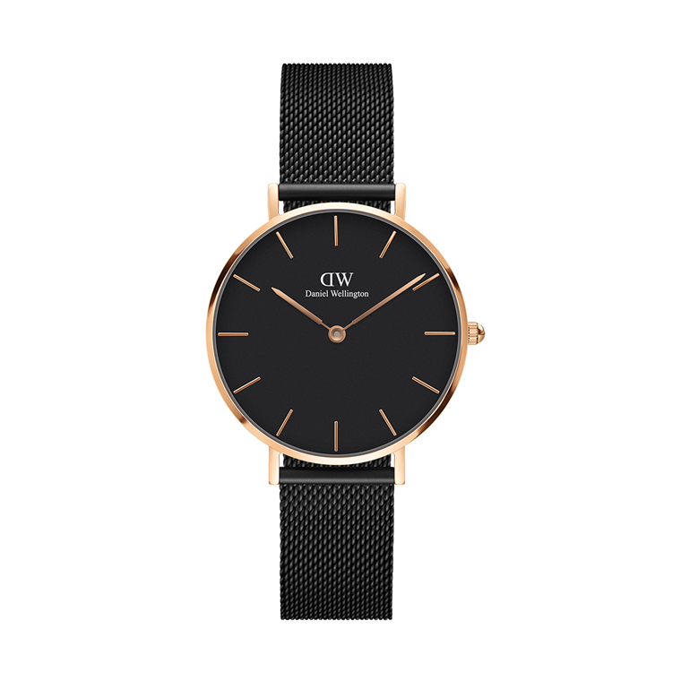 Daniel Wellington Classic Petite 32mm Ashfield DW00100201