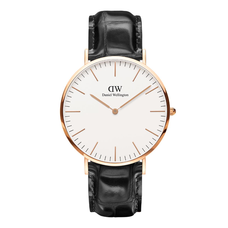 Daniel Wellington Classic 40mm Reading DW00100014