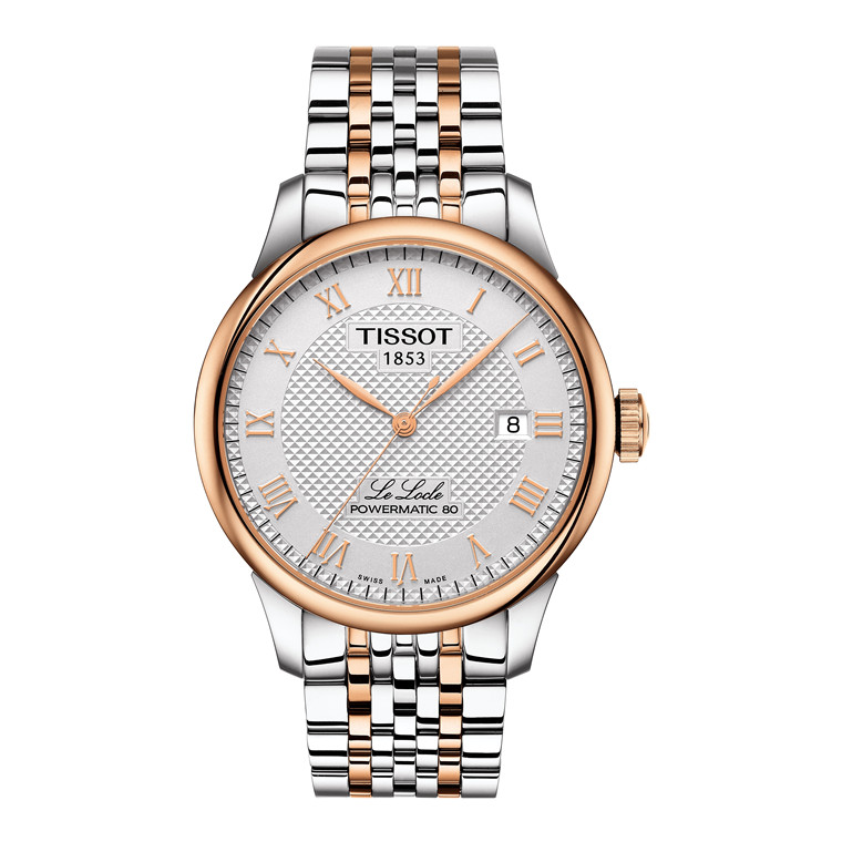Tissot Le Locle Powermatic T006.407.22.033.00