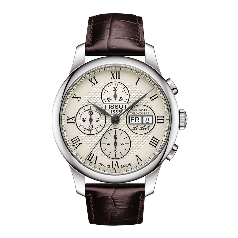 Tissot Le Locle Automatic T006.414.16.263.00